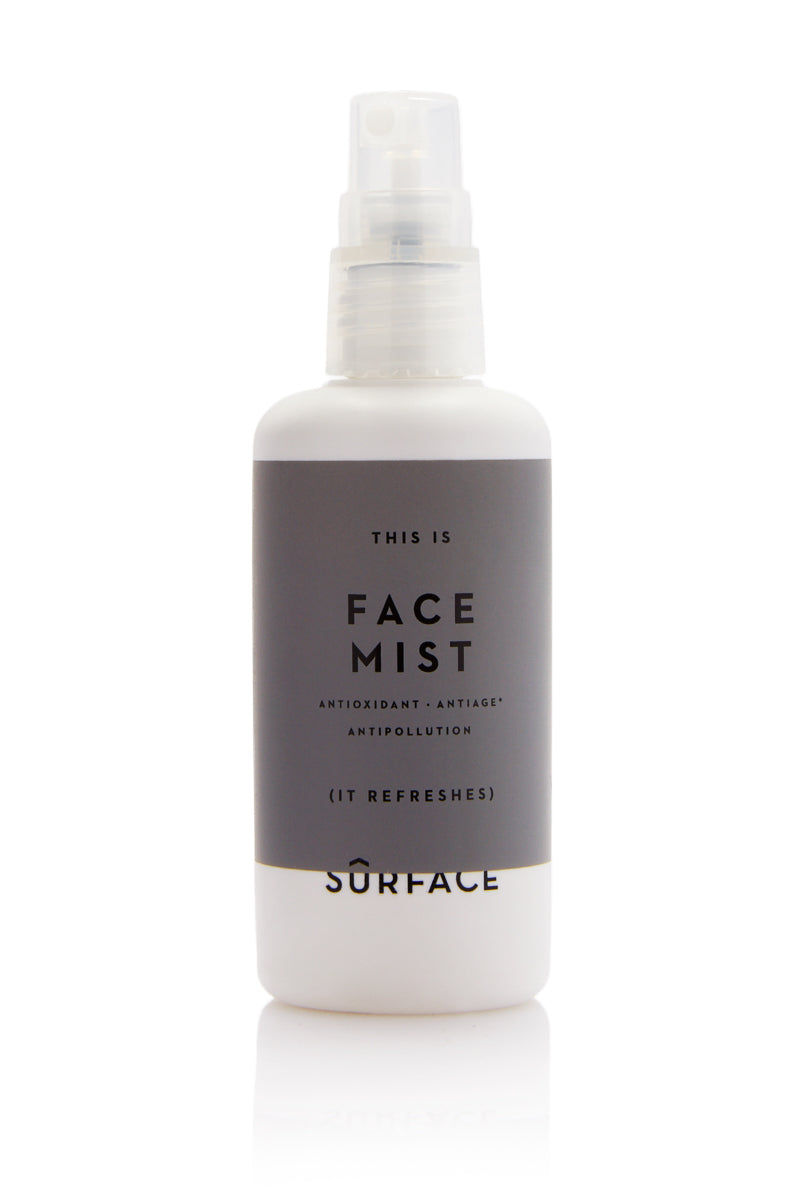 SURFACE Face Mist - 80ml Beauty | Surface Face Mist - 80ml Front View