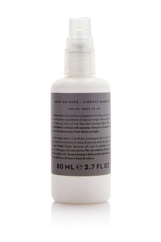 SURFACE Face Mist - 80ml Beauty | Surface Face Mist - 80ml Back View