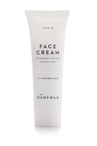 SURFACE Face Cream - 50ml Beauty | Surface Face Cream - 50ml Front View