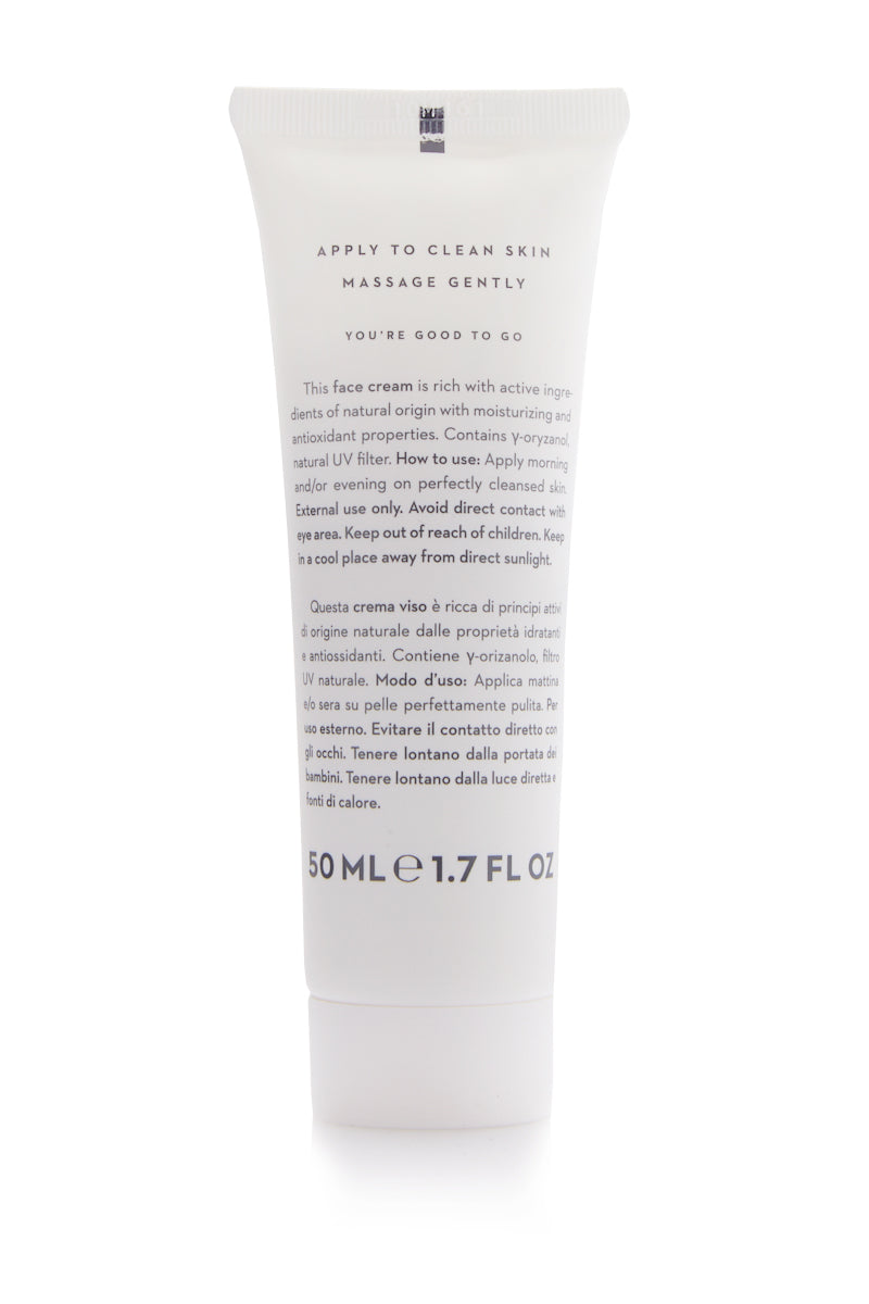 SURFACE Face Cream - 50ml Beauty   Surface Face Cream - 50ml Back View