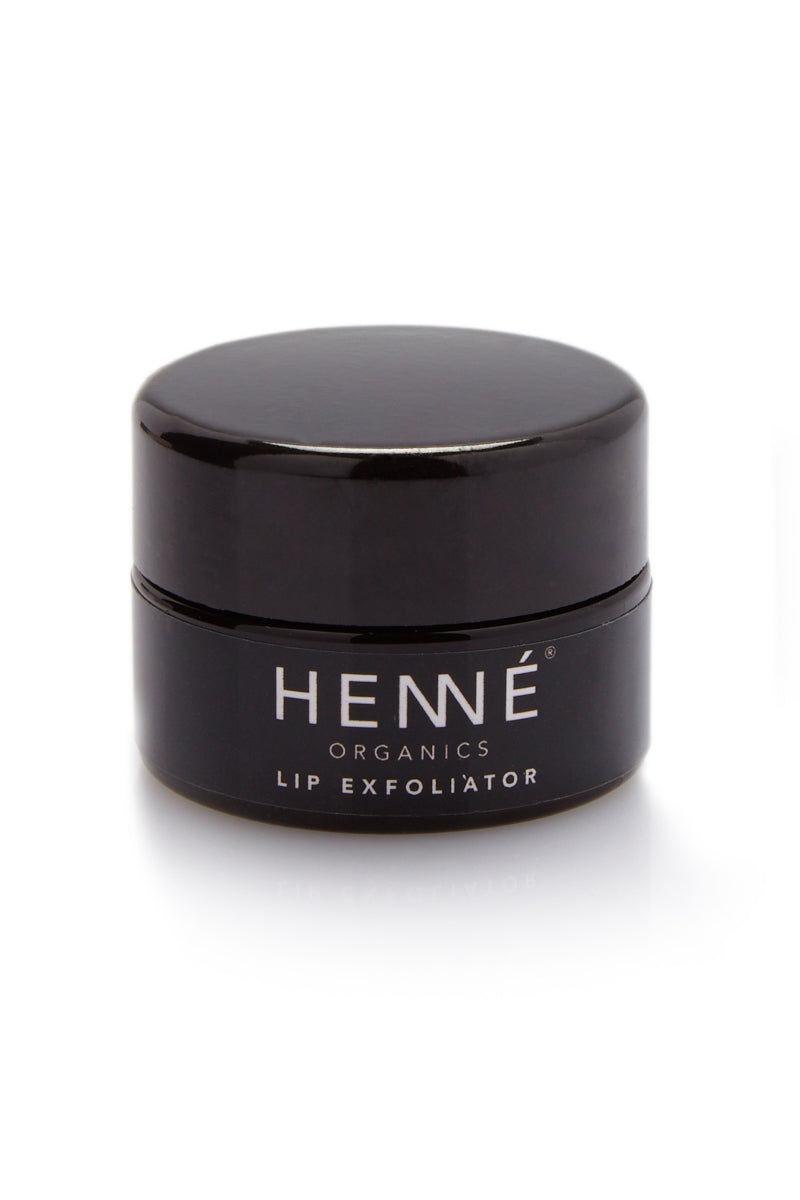 HENNE ORGANICS .35oz Nordic Berries Lip Exfoliator Beauty | .35oz Nordic Berries Lip Exfoliator