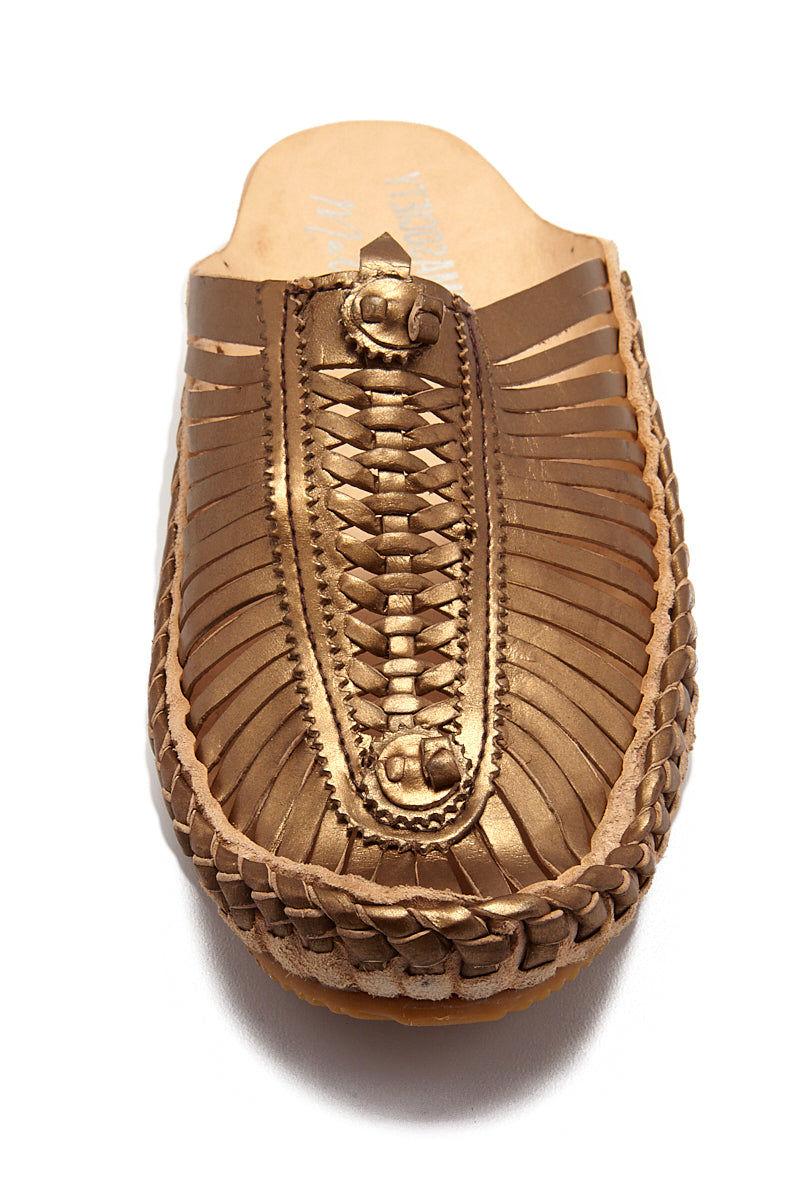MATISSE Morocco Sandals - Bronze Sandals | Morocco Sandals - Bronze