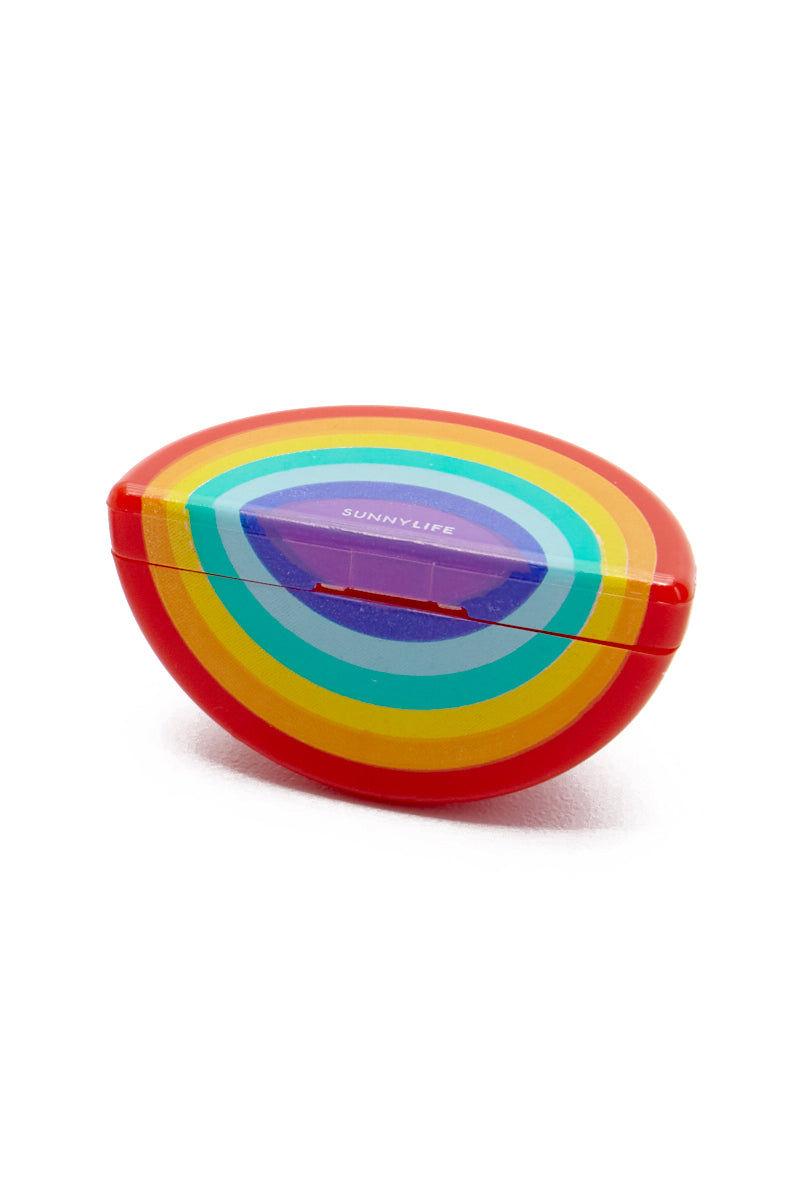 SUNNYLIFE Wonderland Lip Balm - Rainbow Beauty | Wonderland Lip Balm - Rainbow