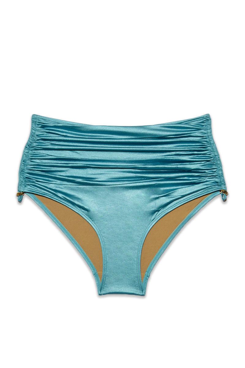 1cc934dc01 Bikini, Swimsuits, and Beach Accessories at Bikini.com. Holi Glamour High  Waist Bikini Bottom ...