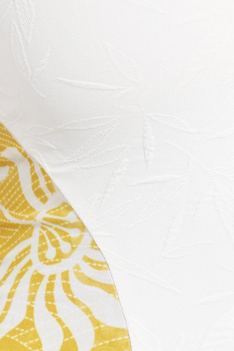 SEEA Lola One Piece - Bamboo One Piece | Bamboo| Lola One Piece Detail View