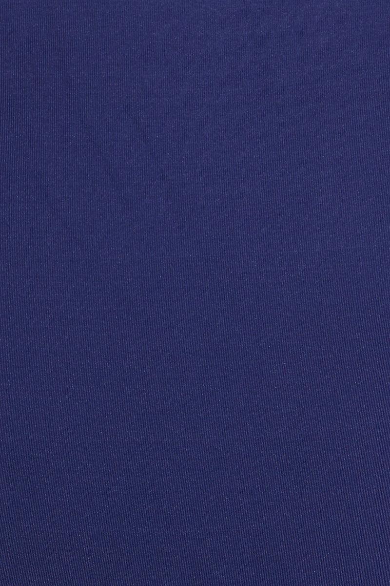 TAVIK Alexis One Piece Swimsuit - Deep Cobalt Blue One Piece | Deep Cobalt Blue| TAVIK Alexis One Piece