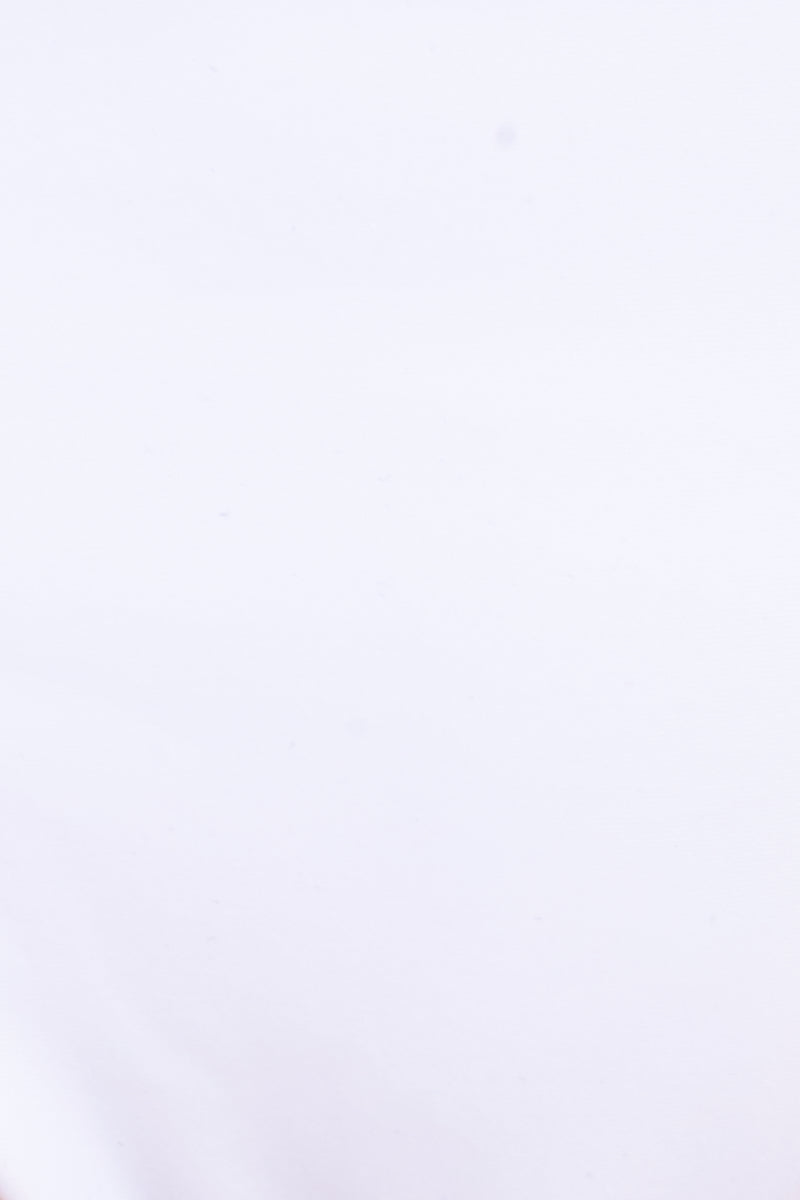 ELLA MOSS Sheer Dot Ruffle Retro Bikini Bottom - White Bikini Bottom   White  ELLA MOSS Sheer Dot Ruffle Retro Bikini Bottom Detail View