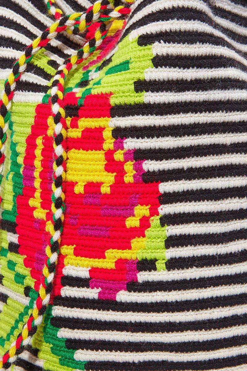 CHILA BAGS Providencia M Classic Bag - Rose Print Bag | Print| CHILA BAGS Providencia M Classic Bag Detail View