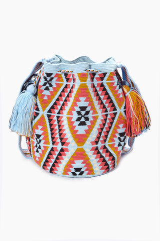CHILA BAGS Provenza I Special Edition Bag - Print Bag | Print| CHILA BAGS Provenza I Special Edition Bag Front View