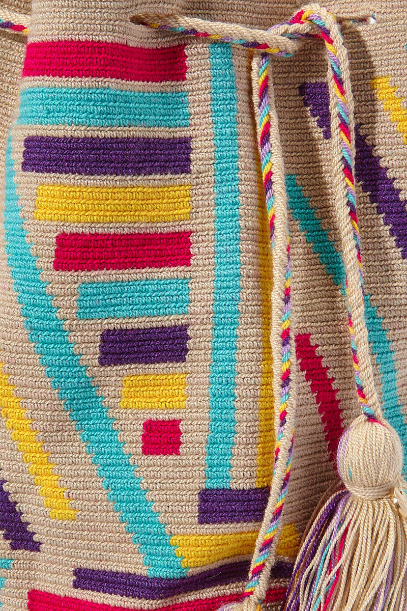 CHILA BAGS Pance Special Edition Bag - Print Bag | Print| CHILA BAGS Pance Special Edition Bag Detail View