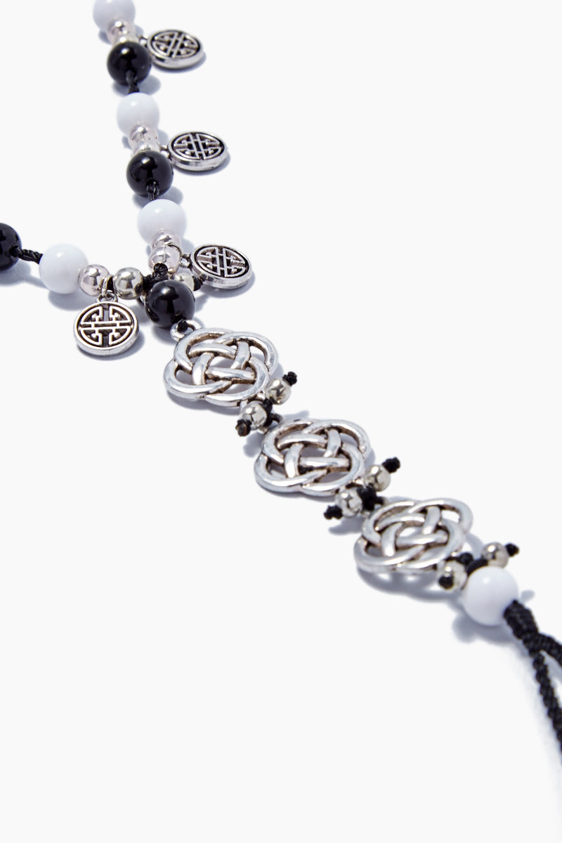 COCOBELLE Barefoot Sandals - Infinity Jewelry | Infinity| Cocobelle Barefoot Sandals - Infinity.Features:  Infinity symbol charms with ivory beads Chic barefoot sandals Look great at poolside, yoga class, beach wedding Barefoot or paired with other shoes One size fits all Front View