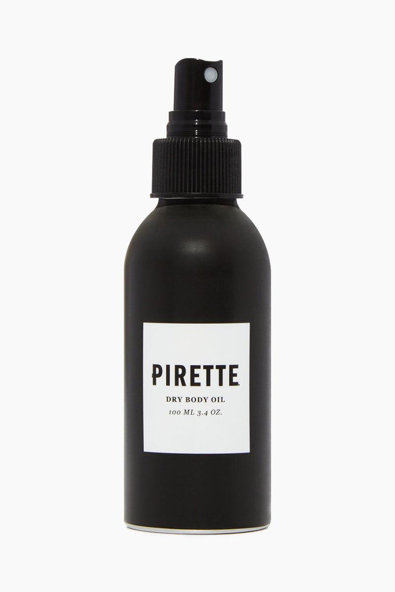 PIRETTE Dry Mist Body Oil - Pirette Flagship Scent Beauty   Pirette Flagship Scent  Pirette Dry Mist Body Oil - Pirette Flagship Scent