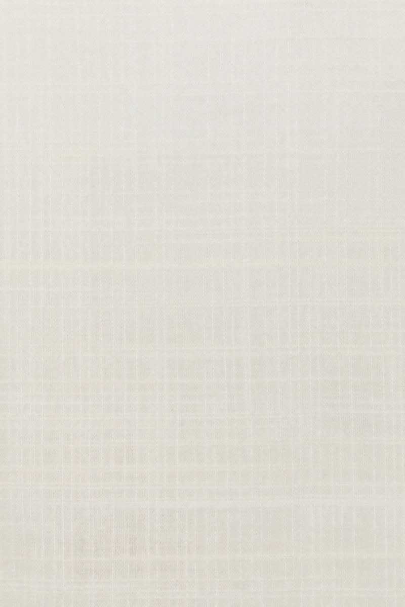 CLUBE BOSSA Fara High Waist Midi Skirt - Off White Skirt | Off White| Clube Bossa Fara High Waist Midi Skirt - Off White Midi skirt High waist Front tie closure Front button closure Ruffle side detail Front View