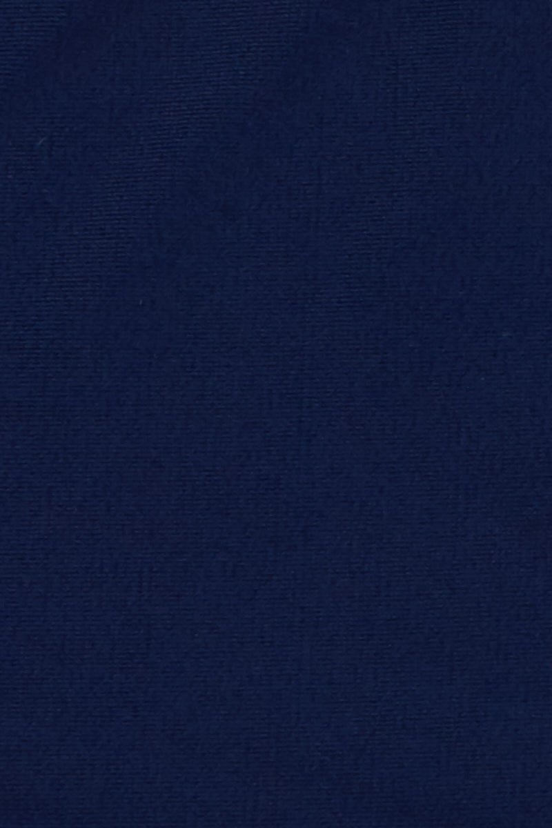 6491b8aeb38e8 ... THE ONES WHO Ava Sporty Bikini Top - Navy Blue Bikini Top | Navy Blue
