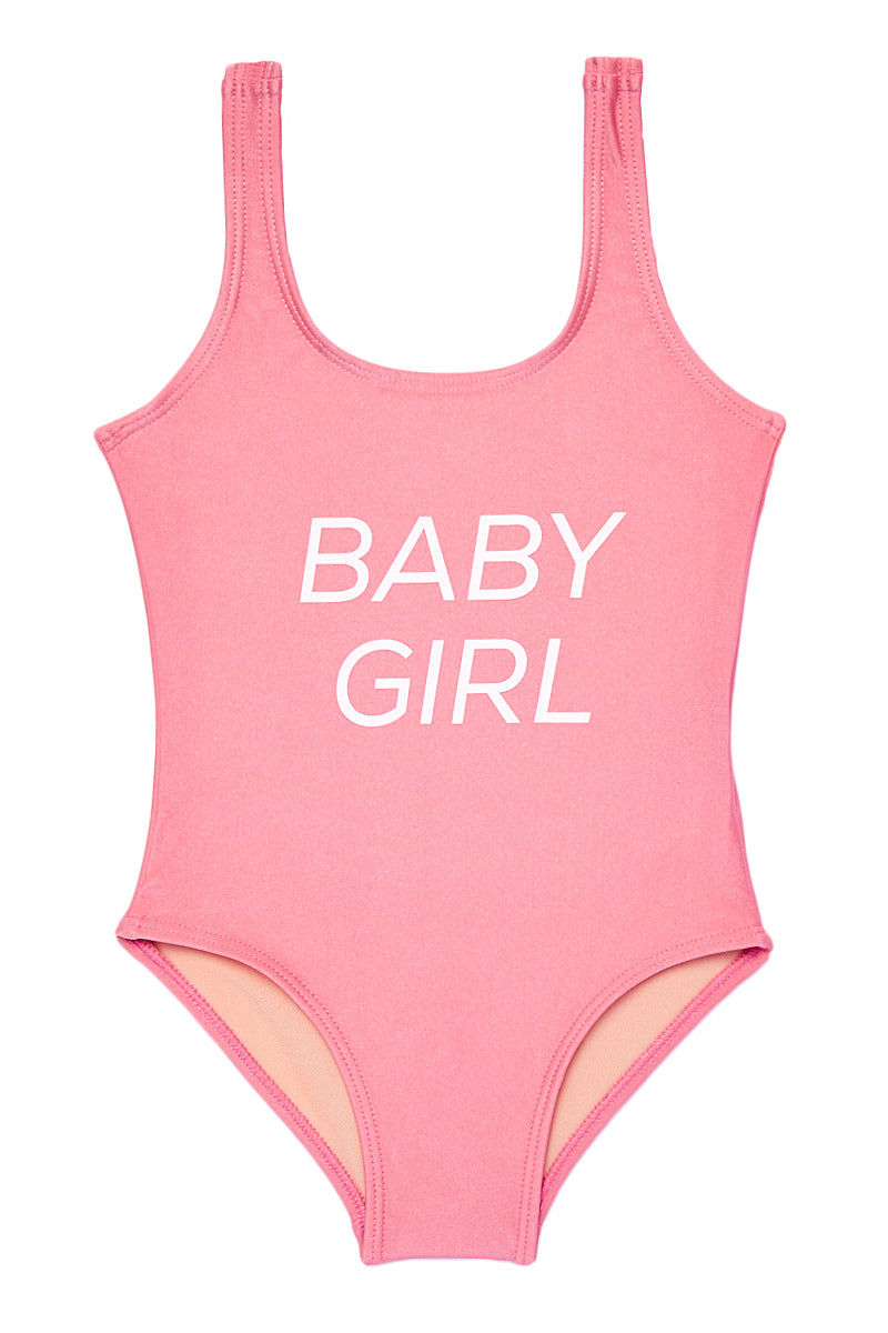"""PRIVATE PARTY KIDS BABY GIRL One Piece Kids One Piece 
