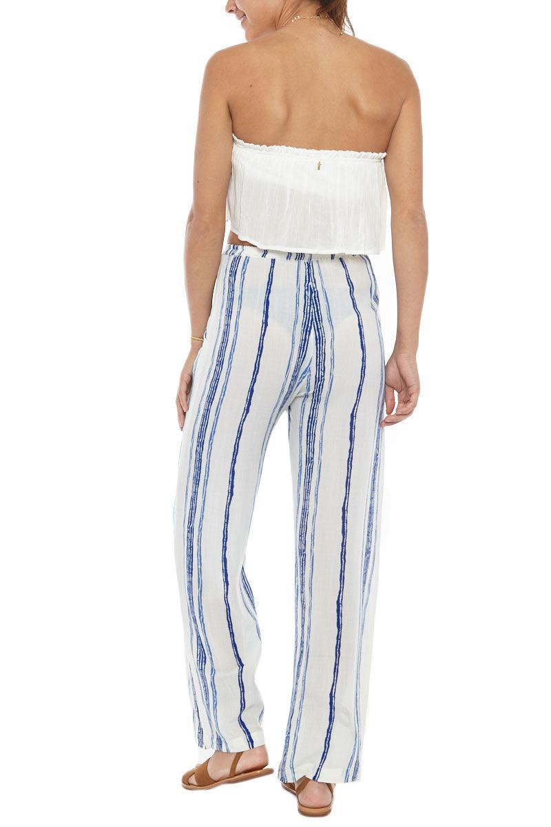 BEACHGOLD Drift Pants - Capri Pants | Capri| Beachgold Drift Pant