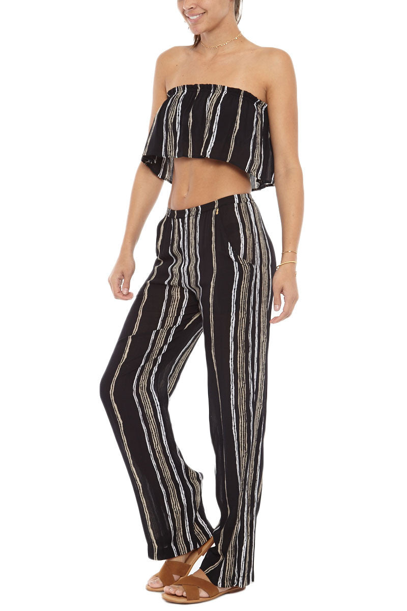 BEACHGOLD Drift Pants - Jet Pants | Jet| Beachgold Drift Pant