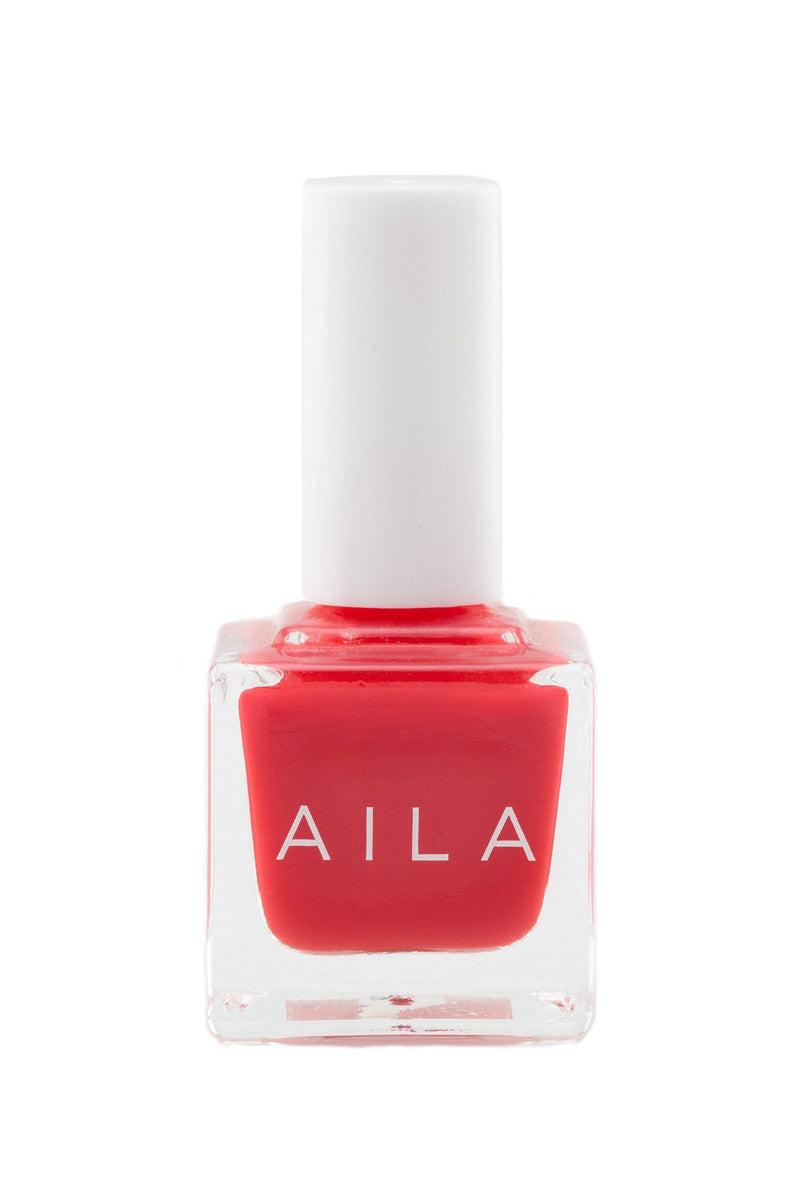 AILA COSMETICS Bodega Nail Polish Nails | Bodega| Aila Cosmetics Nail Polish Front View