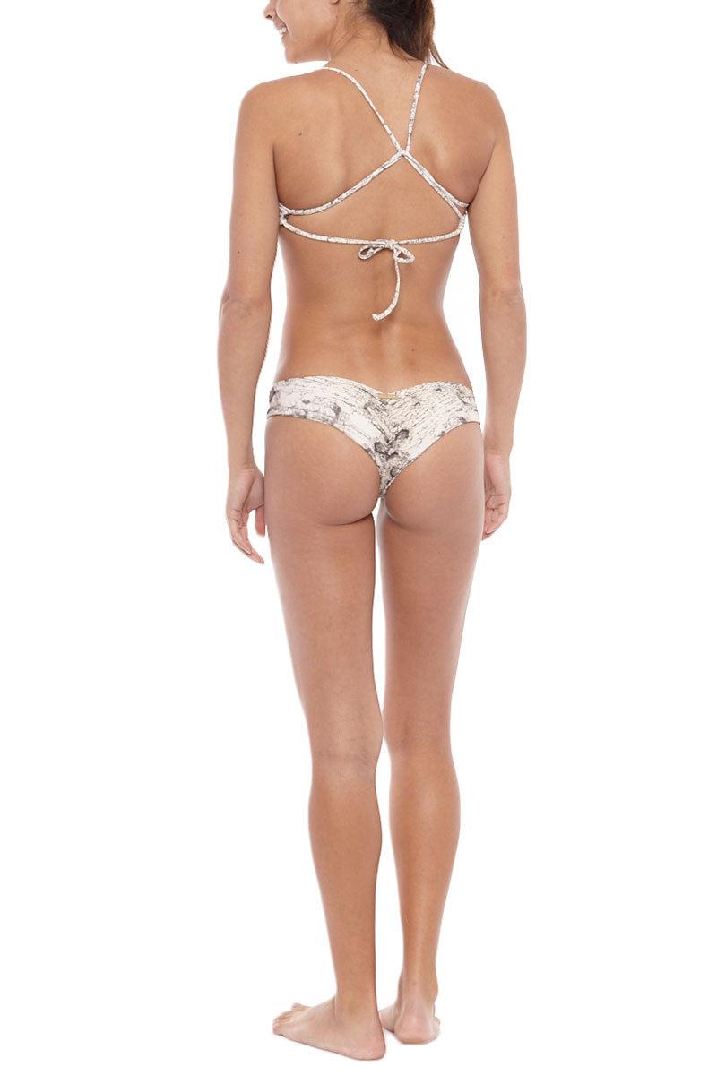 BOYS + ARROWS Clairee The Criminal Baja Bottom Bikini Bottom | Baja| Boys And Arrows Clairee The Criminal Baja Bikini Bottom