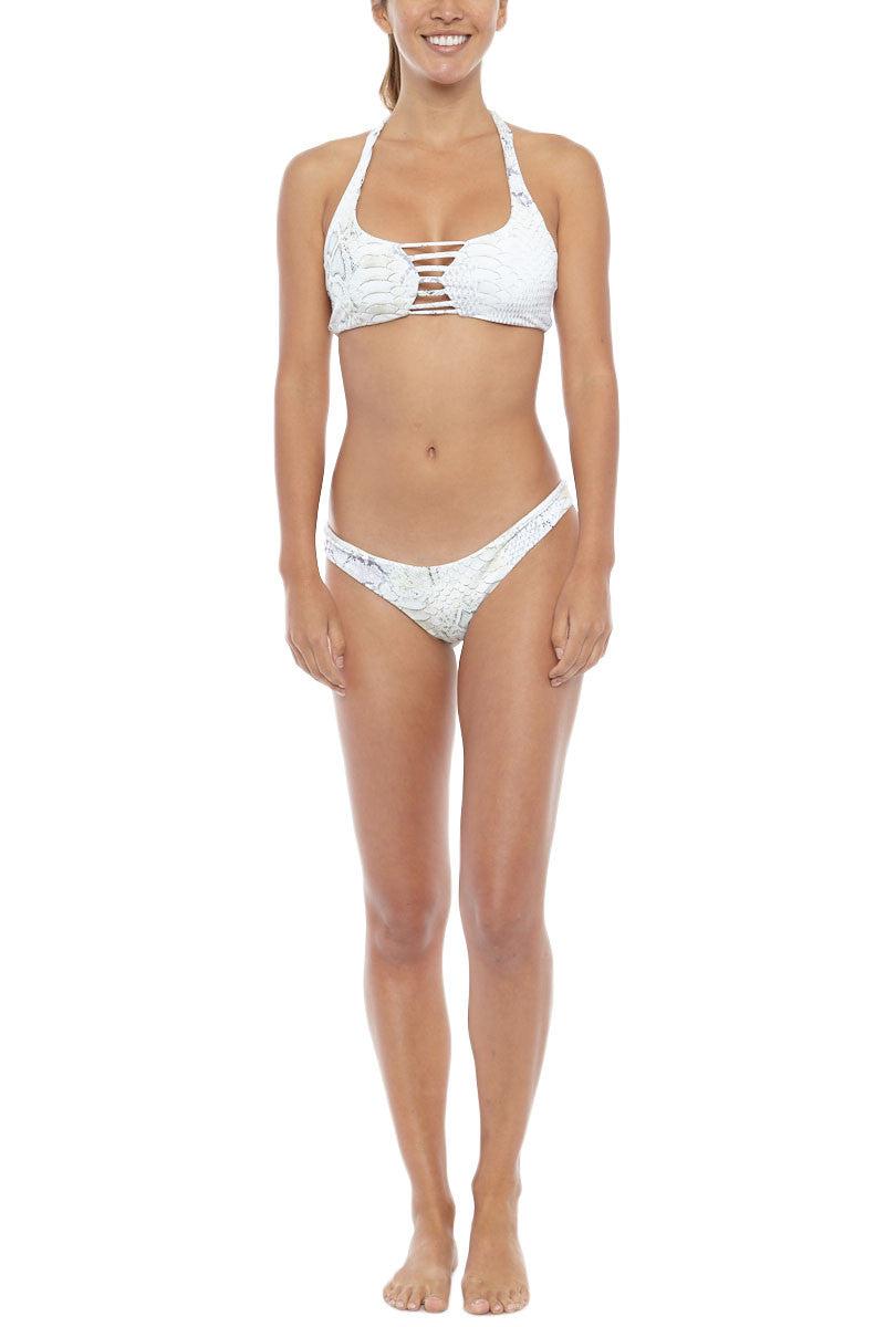 BOYS + ARROWS Margot The Mess Top Bikini Top | Rattle| Boys And Arrows Margot The Mess Bikini Top