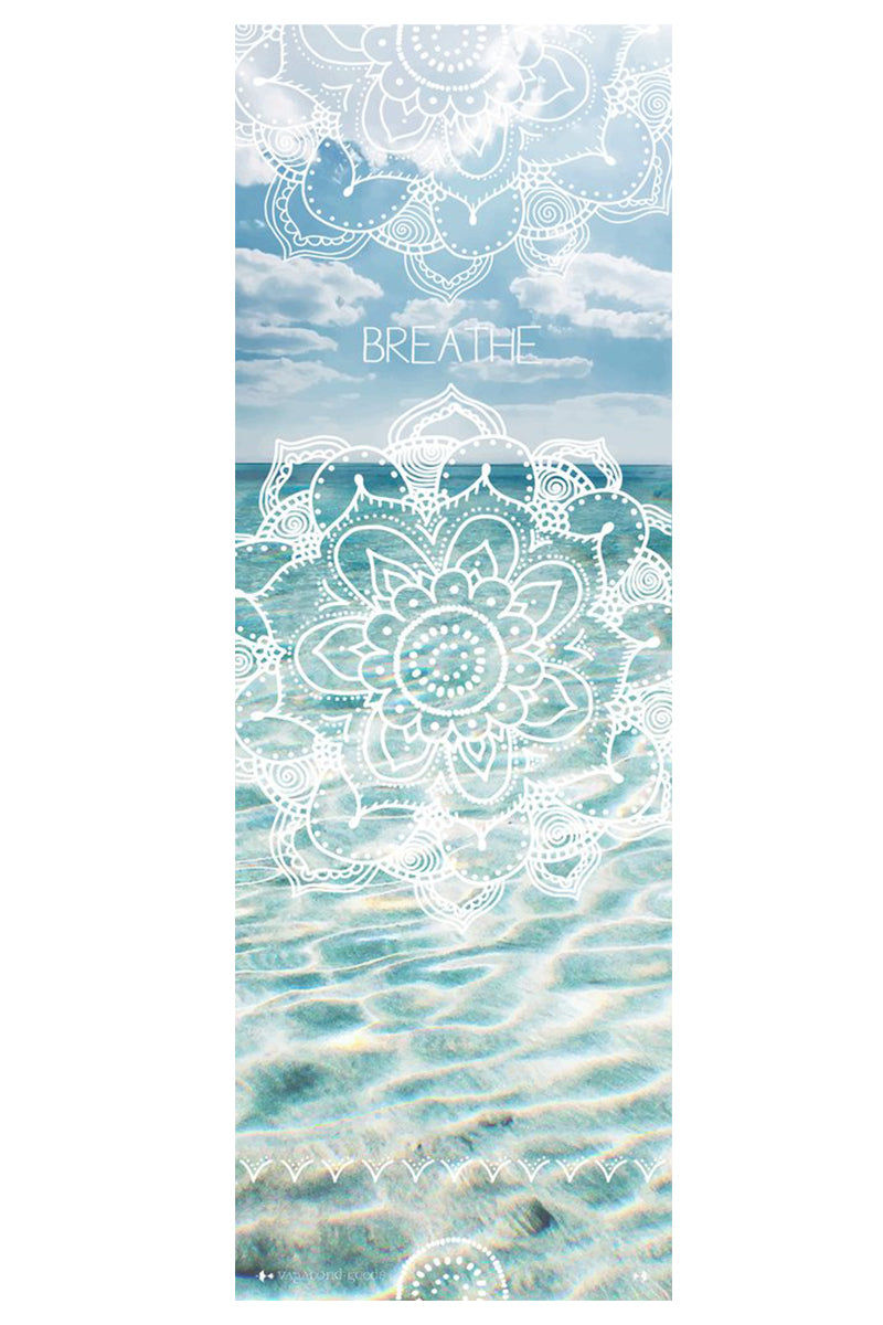 VAGABONDS GOODS Breathe Microfiber Towel Yoga Accessories | Breathe| Vagabond Goods Breathe Microfiber Towel