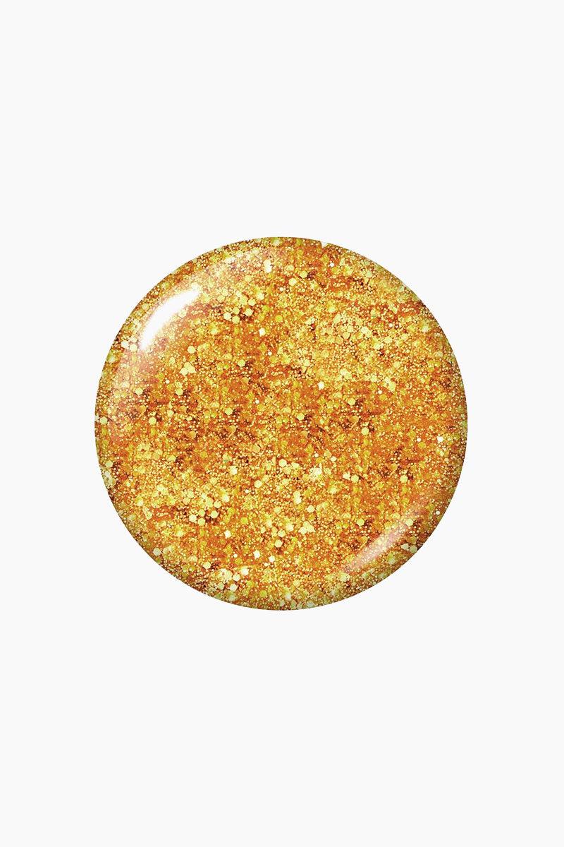 LONDONTOWN Britannia Nail Polish - Gold Accent Nails | Gold|Britannia Nail Polish - Gold
