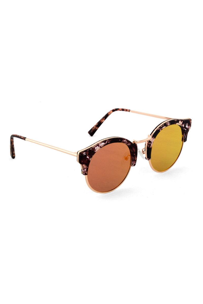 9e1e784fc26 ... BONNIE CLYDE The Broadway Sunglasses - Lovesick Red Sunglasses