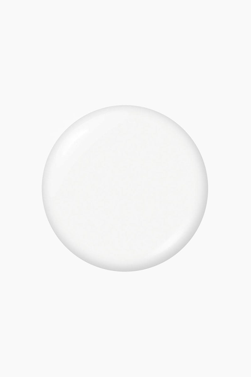 LONDONTOWN Chelsea Porcelain Nail Polish - White Nails   White  Chelsea Porcelain Nail Polish
