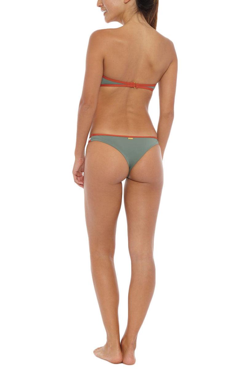 EIDON SWIM Lia Top Bikini Top | Nolina| Eidon Lia Bikini Top