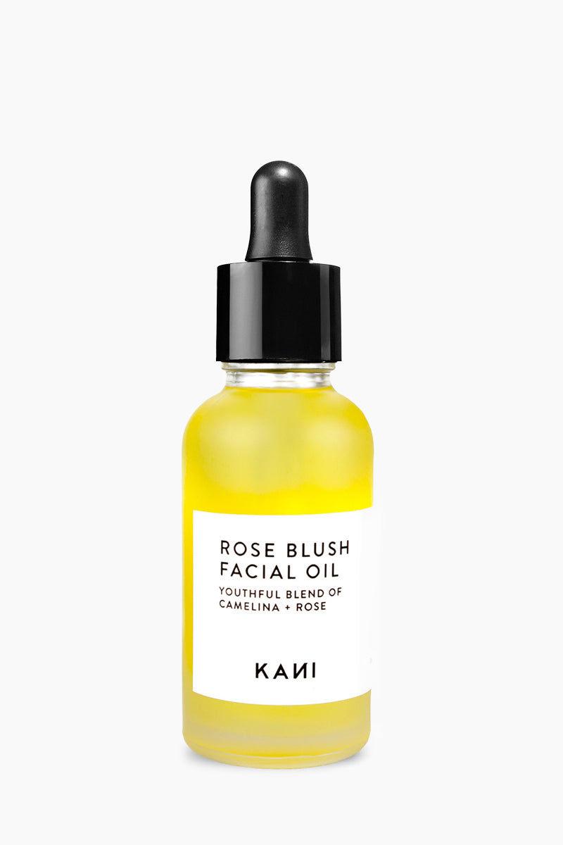 KANI BOTANICAL BEAUTY Rose Blush Beauty Oil Beauty | Rose Blush Beauty Oil
