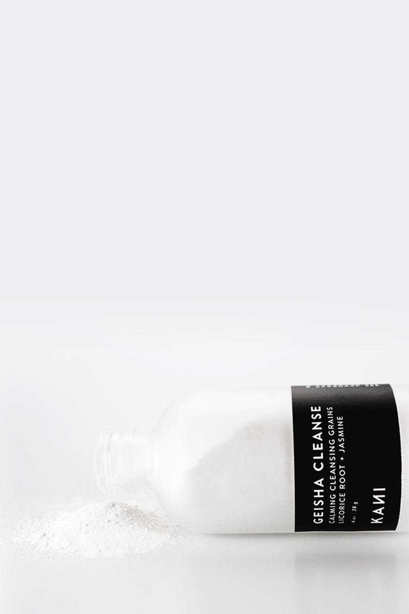KANI BOTANICAL BEAUTY Geisha Cleanse - Cleansing Grains Beauty | Geisha Cleanse - Cleansing Grains
