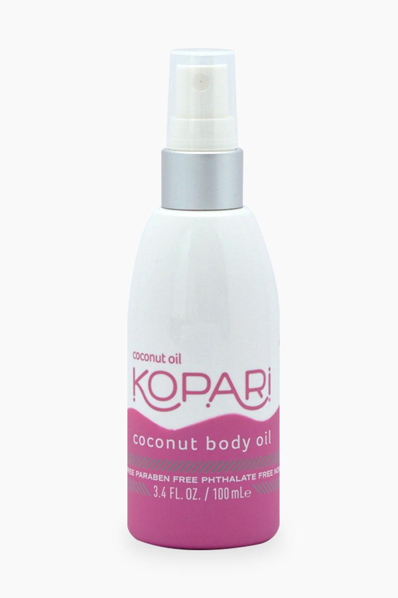 KOPARI BEAUTY Coconut Body Oil Beauty | Coconut Body Oil
