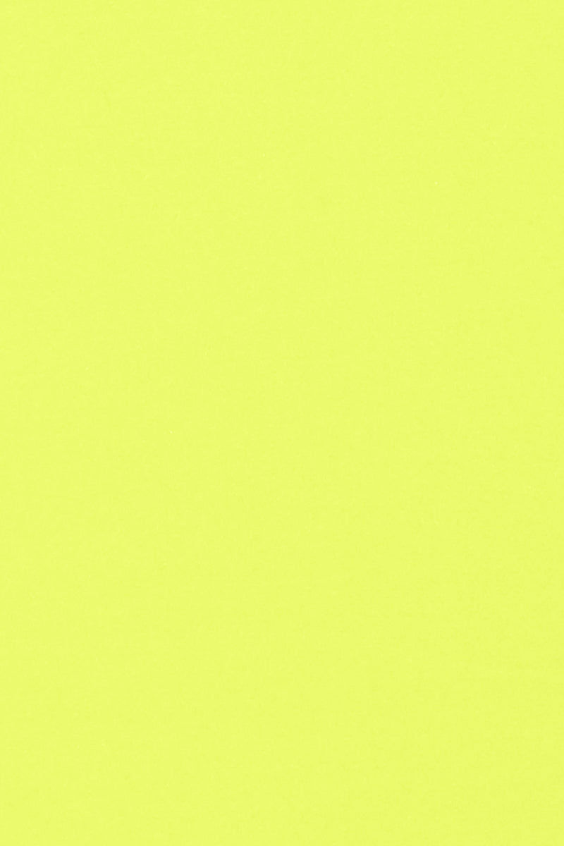 STELLA MCCARTNEY Classic Hipster Bikini Bottom - Fluo Yellow Bikini Bottom | Fluo Yellow| Stella McCartney Classic Hipster Bikini Bottom - Fluo Yellow Low rise Hipster Cheeky-moderate coverage Front View