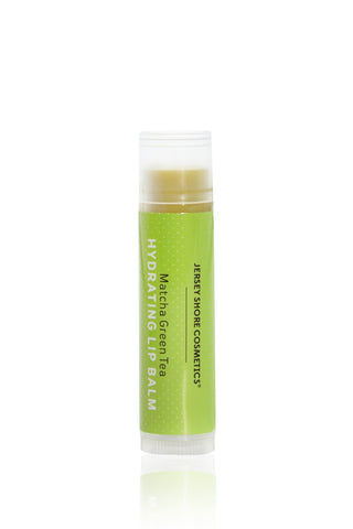 JERSEY SHORE COSMETICS Matcha Green Tea Moisture Rich Balm Beauty | Matcha Green Tea Moisture Rich Balm