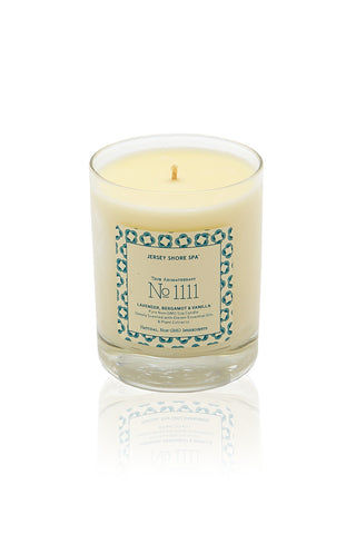JERSEY SHORE COSMETICS Spa Soy Candle Home | | Jersey Shore Cosmetics Soy Spa Candle