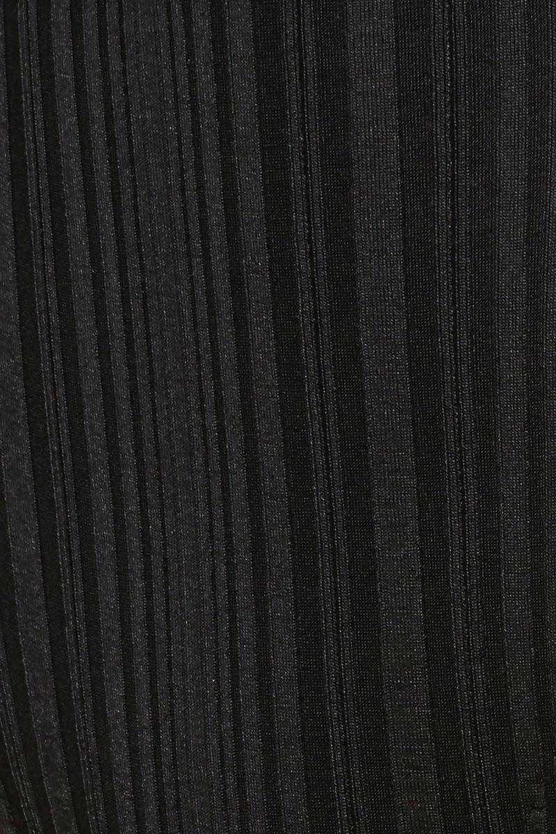dec8f578f4a97 ... TAVIK Juliet Ribbed Cut Out Bralette Bikini Top - Slinky Black Bikini  Top | Slinky Black
