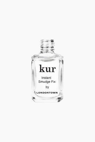 LONDONTOWN Kur Instant Smudge Fix - Clear Nails | Clear|Kur Instant Smudge Fix - Clear