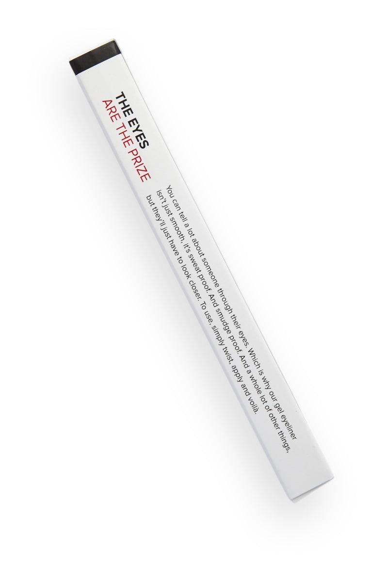KINX ACTIVE Gel Eyeliner - Black Beauty | Black| Kinx Active Gel Eyeliner