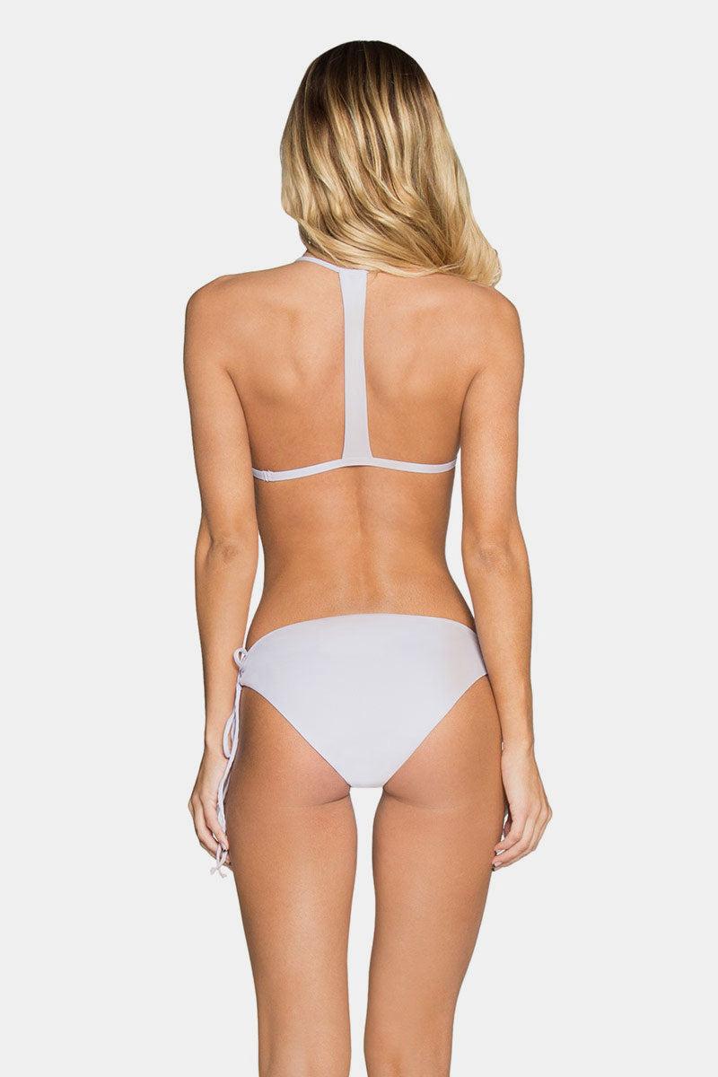 TAVIK Russo Triangle Bikini Top - Lavender Bikini Top | Lavender| TAVIK Russo Triangle Bikini Top