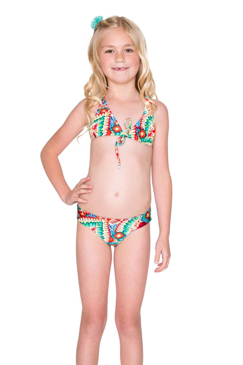 Swimsuits triangle bikini bottoms think, that