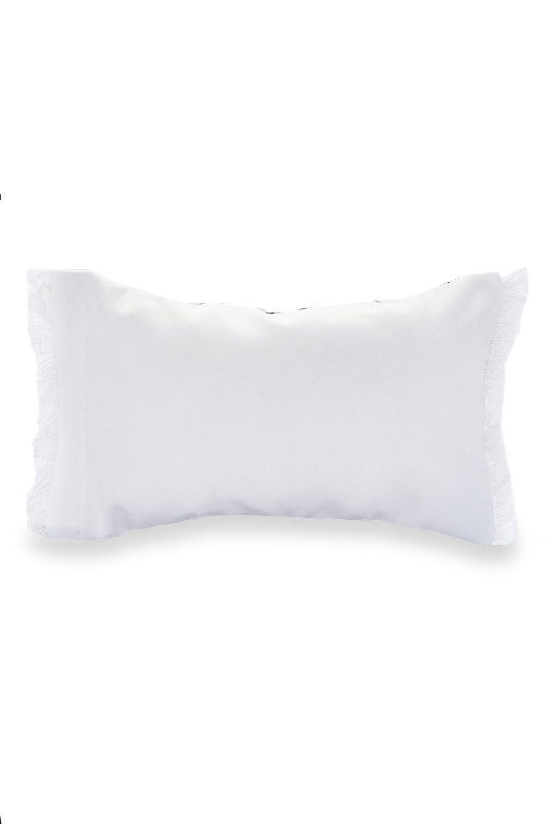 MAHLI BEACH PILLOWS Esperance Handmade Beach Pillow - Blue Pillow | Blue| Mahli Beach Pillows Esperance