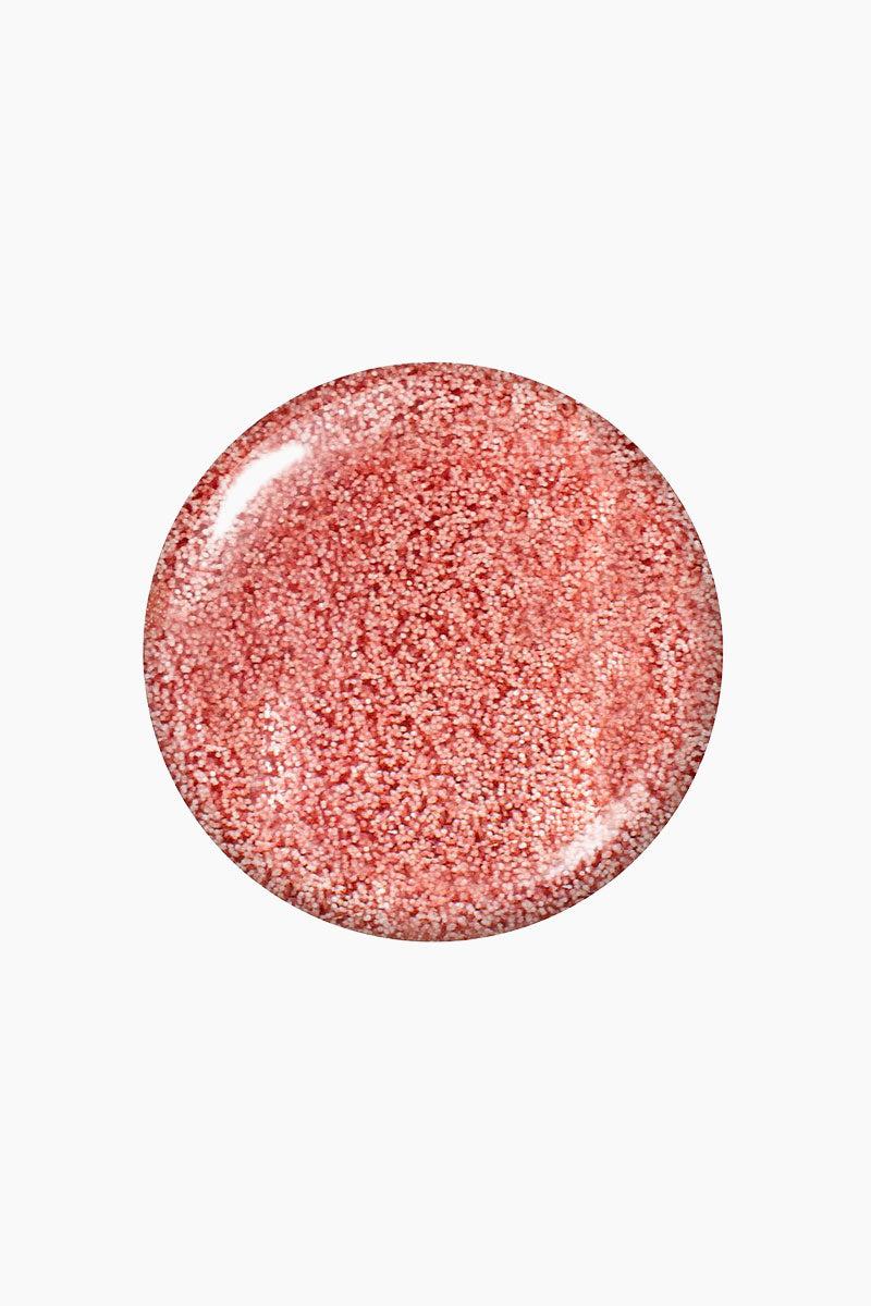 LONDONTOWN Manchester Nights Nail Polish - Glitzy Red Specs Nails | Pink|Manchester Nights Nail Polish - Pink
