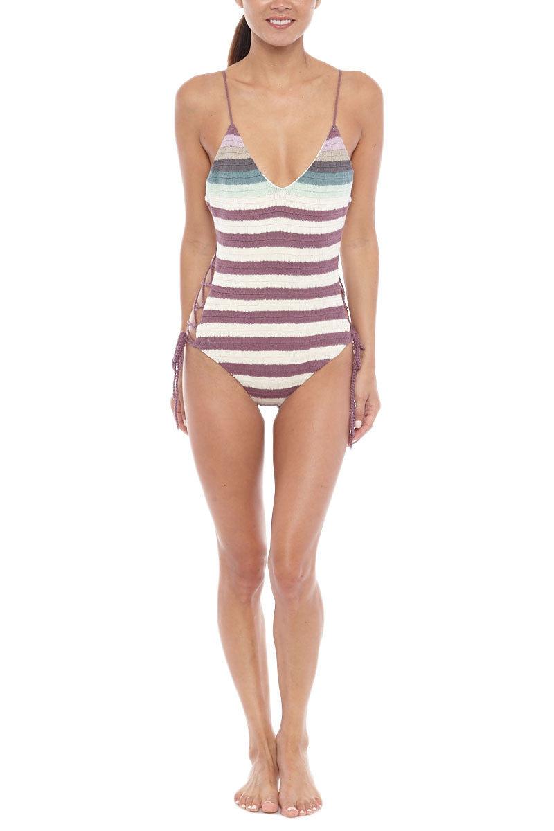 2. Mara Hoffman - Bikini.com