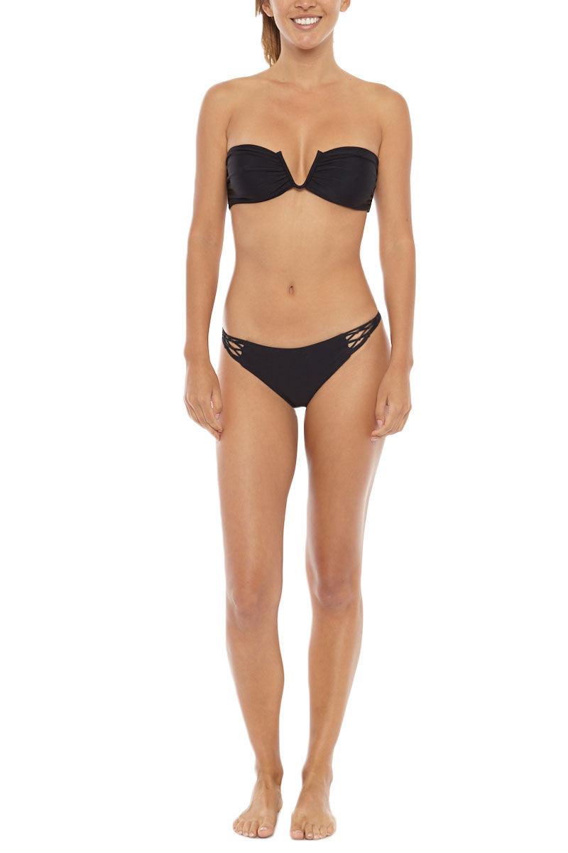 MIKOH Rockies Bottom Bikini Bottom   Night  Mikoh Rockies Bikini Bottom