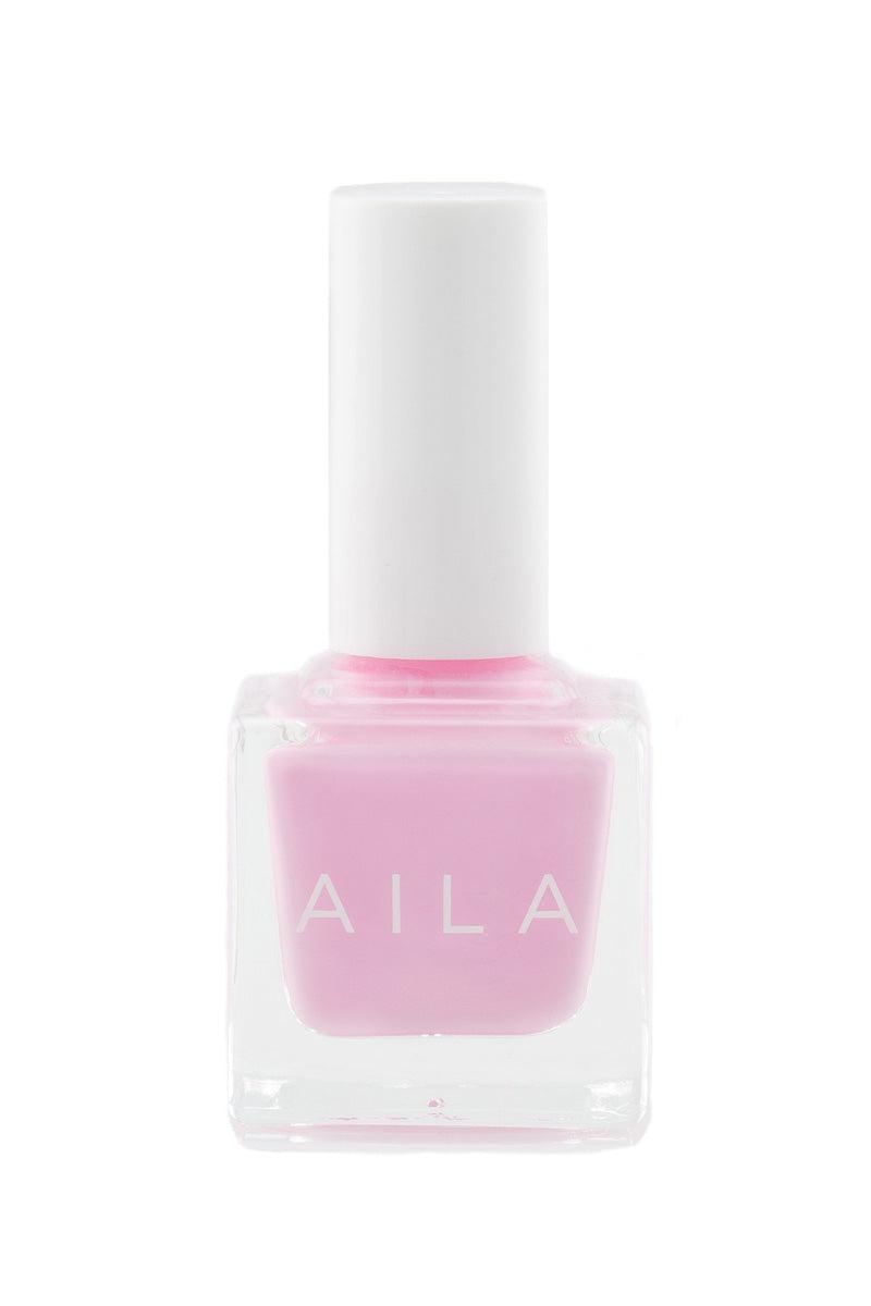 AILA COSMETICS No Panty Wednesday Nail Polish Nails | No Panty Wednesday| Aila Cosmetics Nail Polish Front View