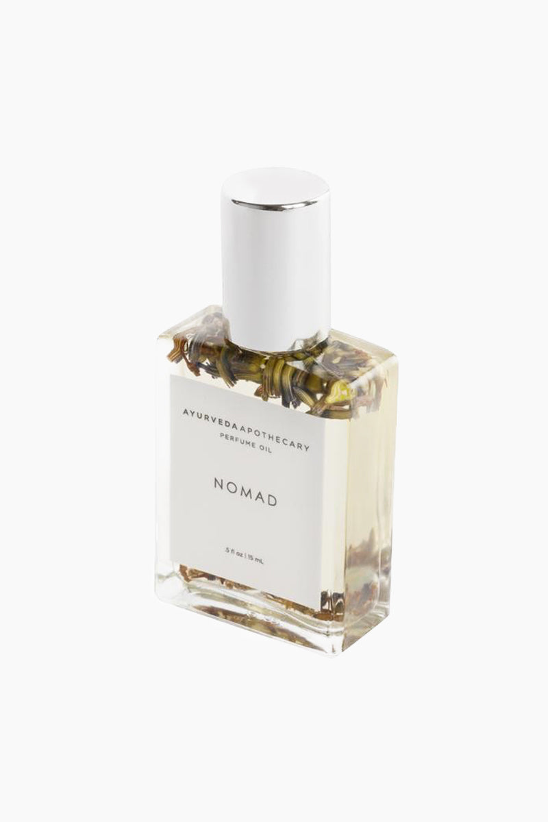 MADE BY YOKE Nomad Balancing Perfume Oil - .5 oz Beauty | MADE BY YOKE Nomad Balancing Perfume Oil - .5 oz