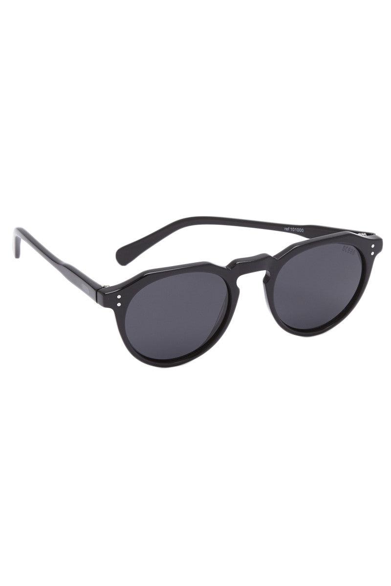 OCEAN Cyclops Sunglasses   Matte Black  Ocean Sunglasses cyclops
