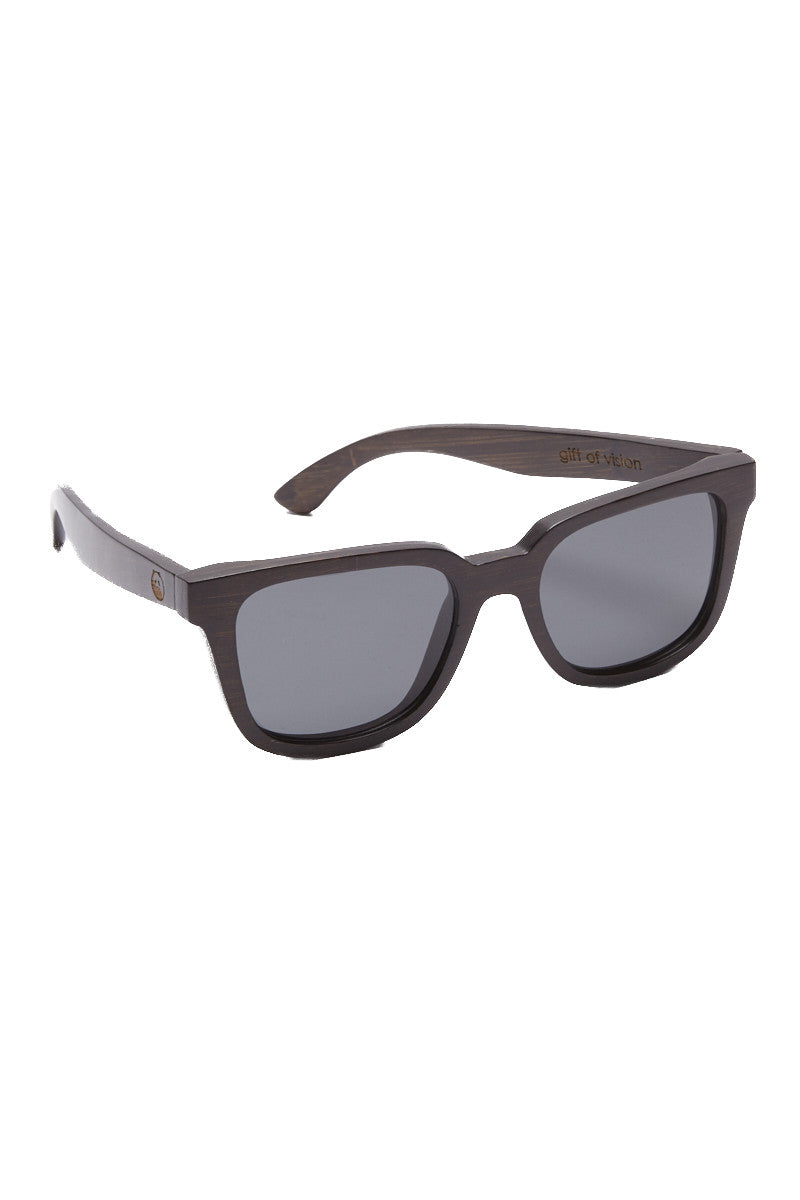 PANDA Jackson Sunglasses - Brown Sunglasses | Brown| Panda Jackson Sunglasses