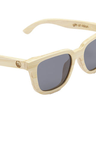 PANDA Jackson Sunglasses Sunglasses | Natural| Panda Jackson Sunglasses