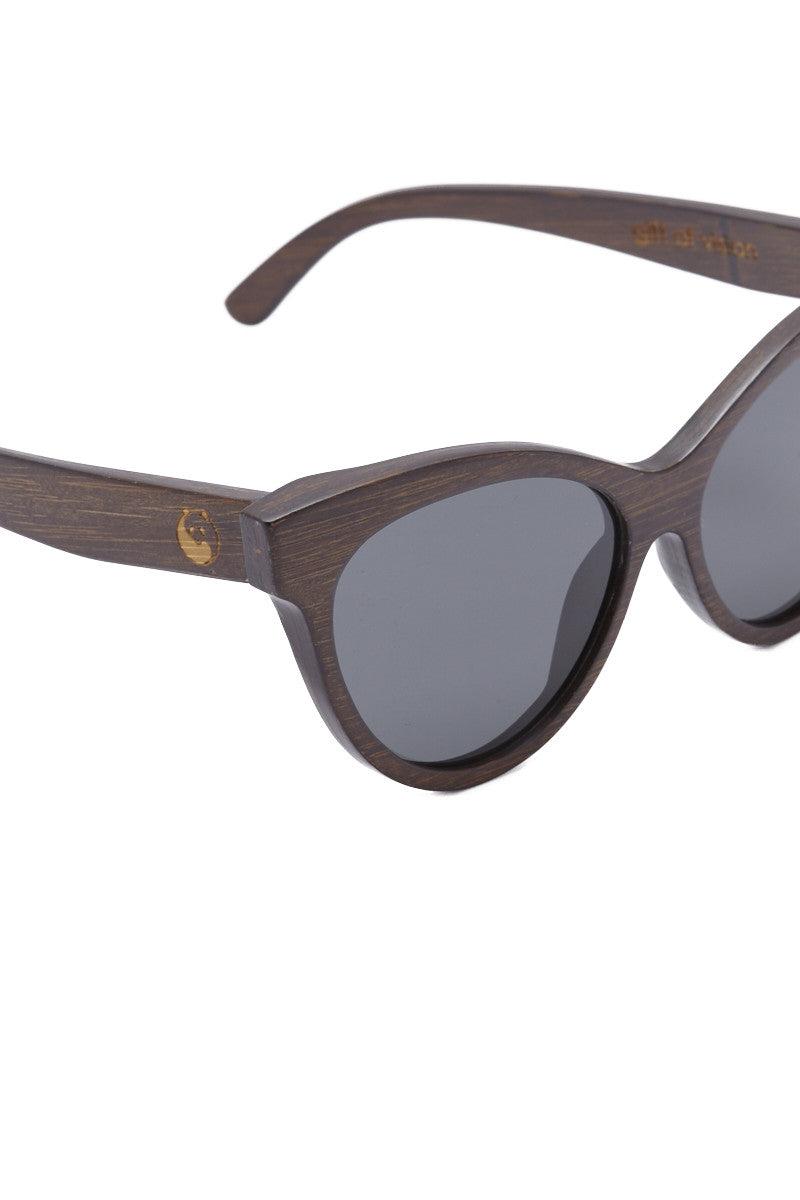 PANDA Valencia Sunglasses - Brown Sunglasses | Brown| Panda Valencia Sunglasses